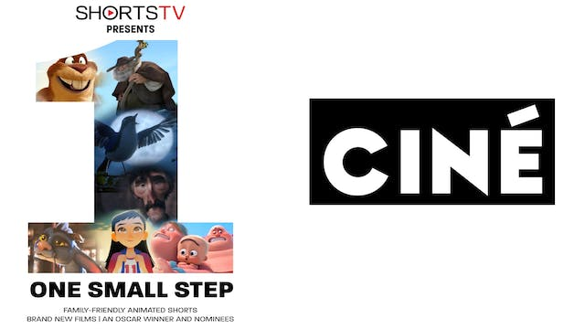 One Small Step 4 Ciné