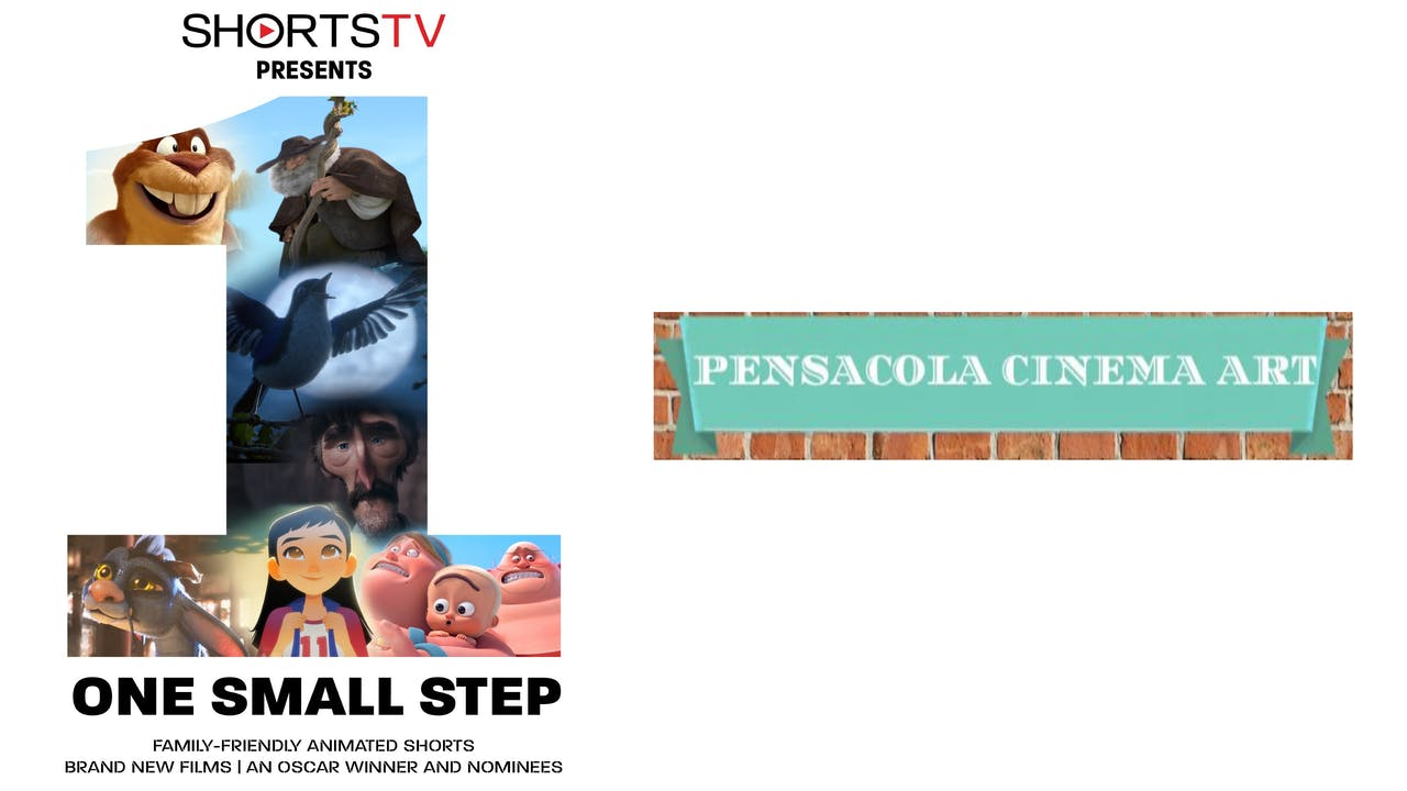 One Small Step 4 Pensacola Cinema Art