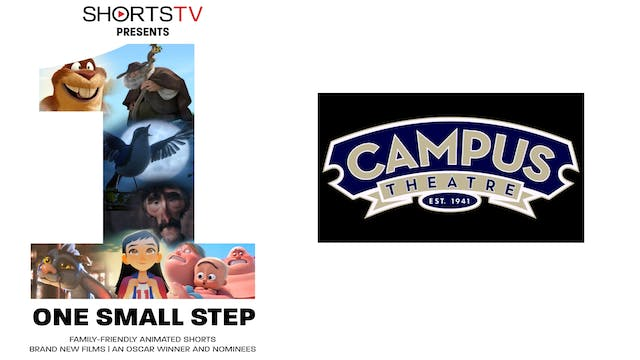 One Small Step 4 Campus Theatre