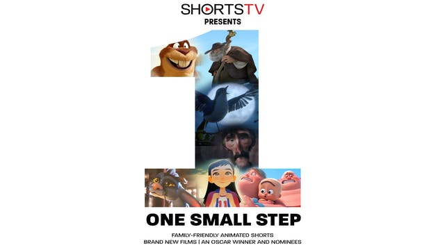 One Small Step 4 Avon Theatre