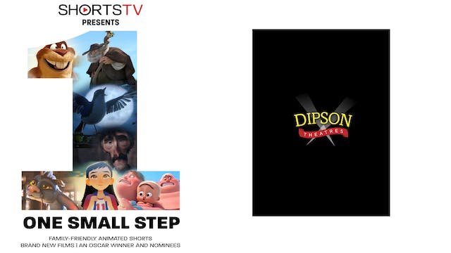 One Small Step 4 Dipson Theatres