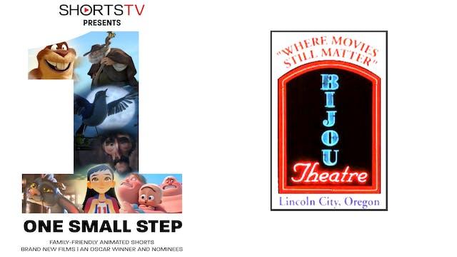 One Small Step 4 Bijou Theatre