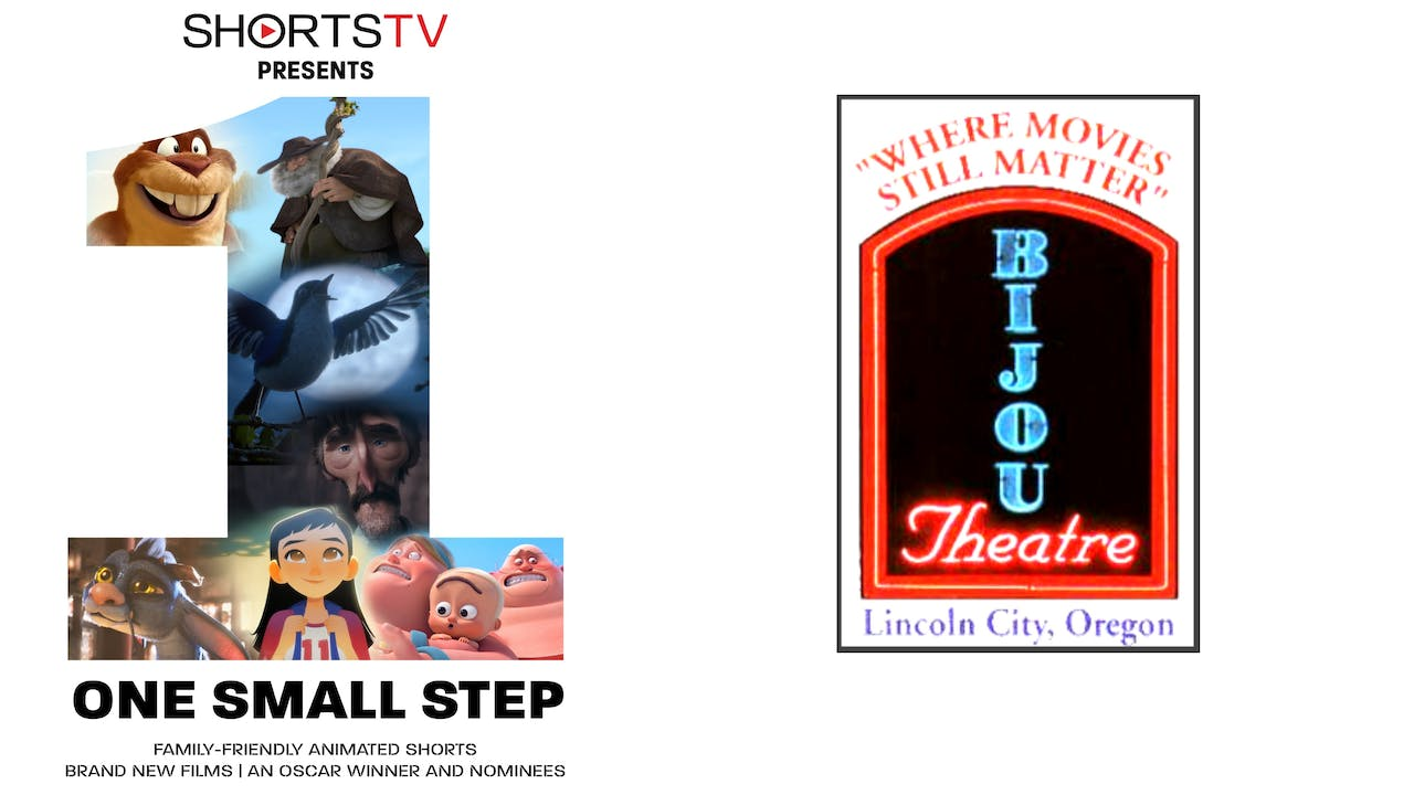 One Small Step 4 Bijou Theatre