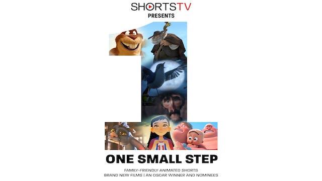 One Small Step 4 Cameo Cinema