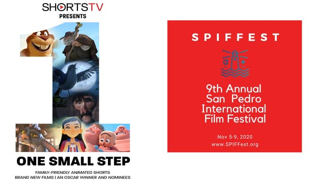 One Small Step 4 San Pedro Film Festival