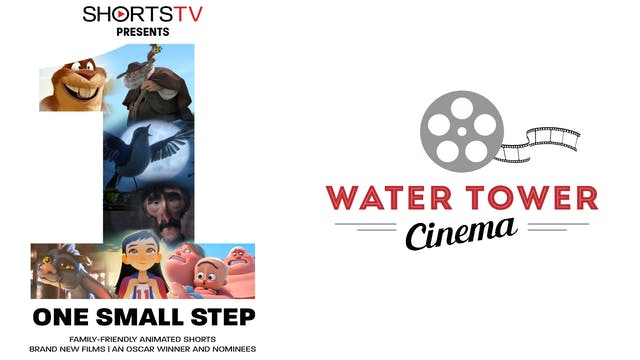 One Small Step 4 Water Tower Cinema