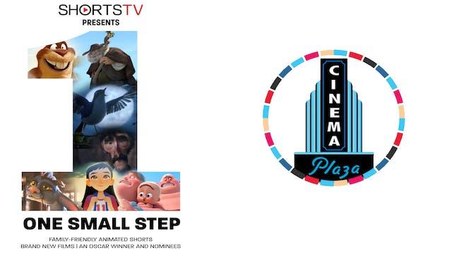 One Small Step 4 Plaza Cinema & Media Arts Center