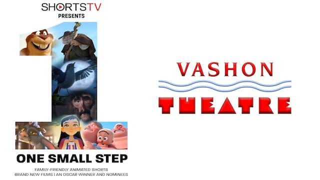 One Small Step 4 Vashon Theatre