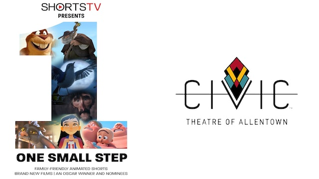 One Small Step 4 Civic Theatre of Allentown, Pa.