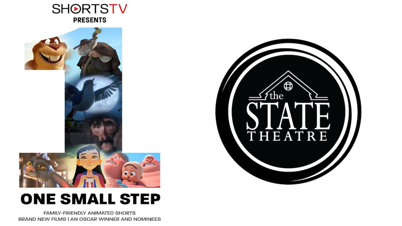 One Small Step 4 The State Theatre