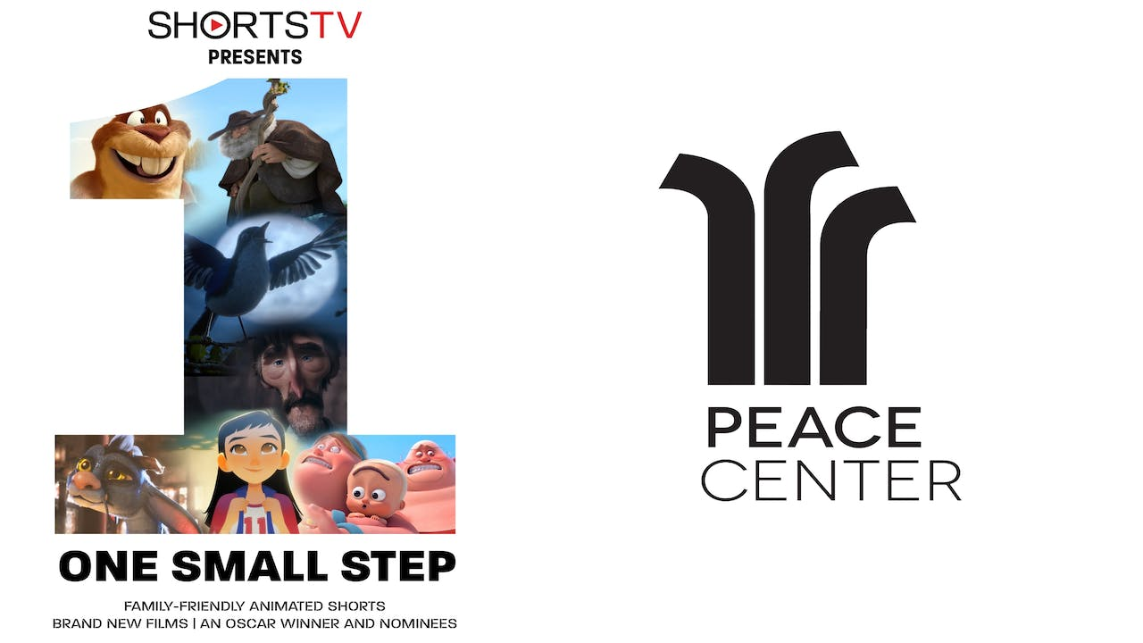 One Small Step 4 Peace Center