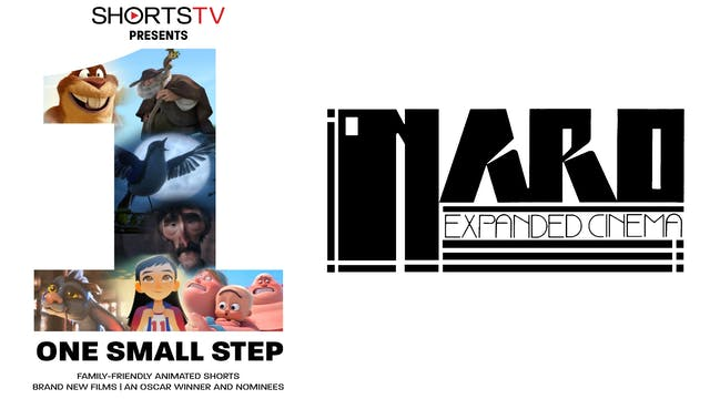 One Small Step 4 Naro Expanded Cinema