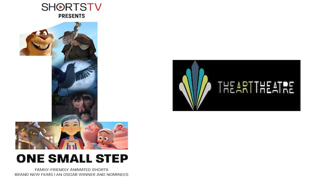 One Small Step 4 Art Theatre of Long Beach