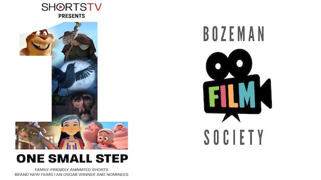 One Small Step 4 Bozeman Film Society