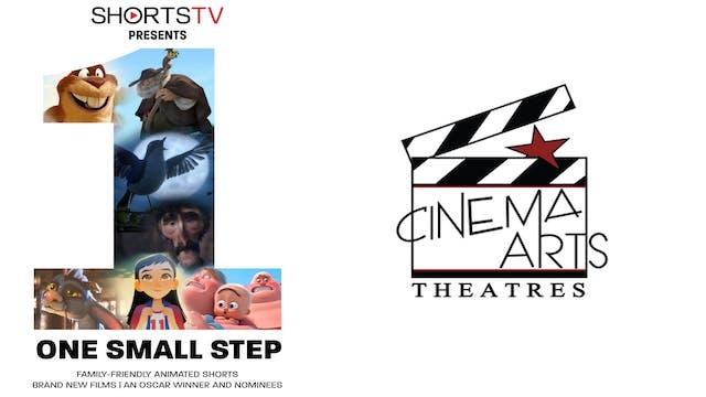 One Small Step 4 Cinema Arts Theatre