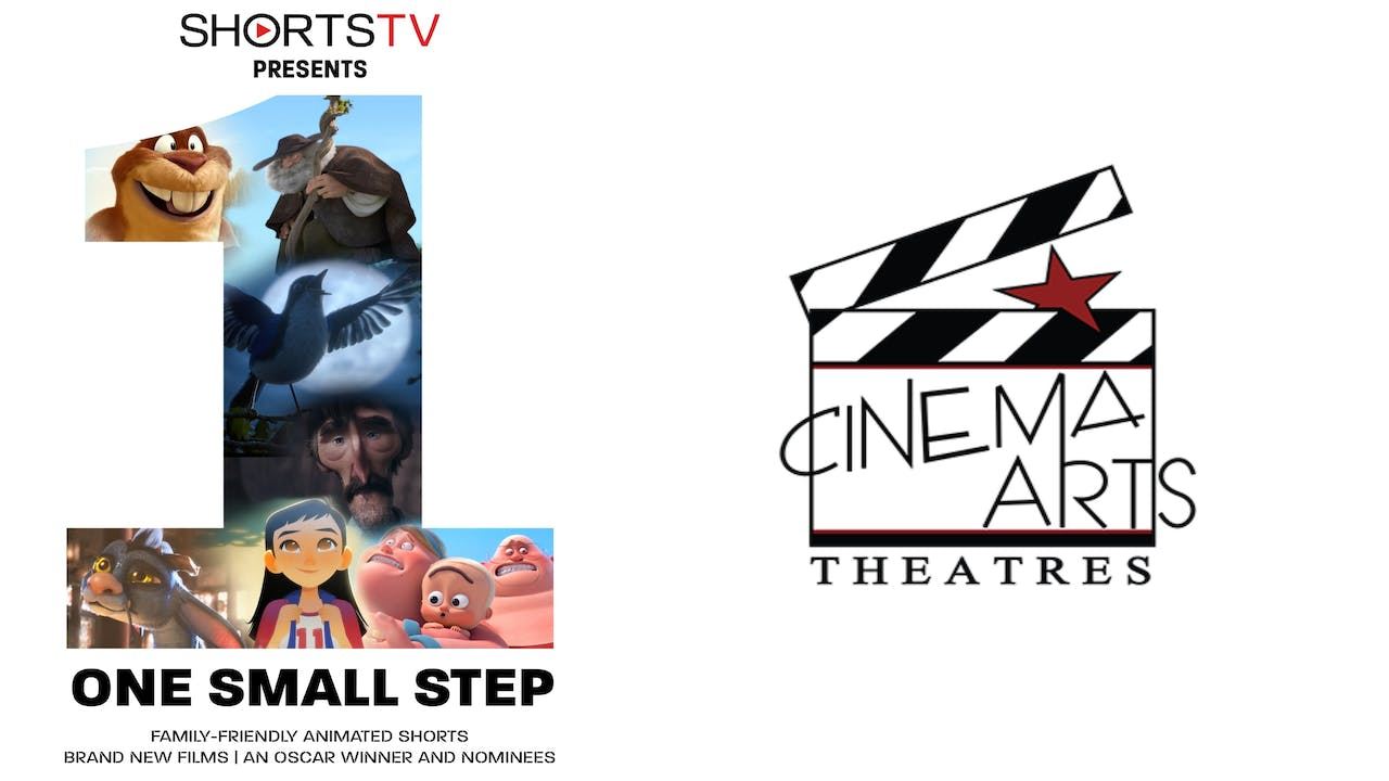 One Small Step 4 Cinema Arts Theatre