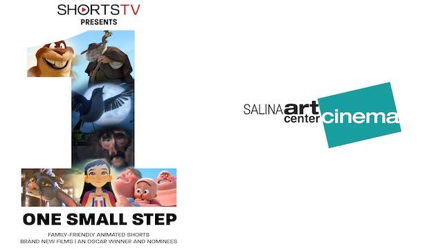 One Small Step 4 Salina Art Center Cinema