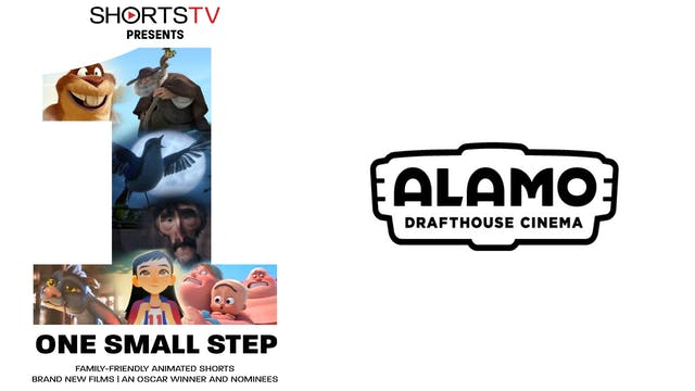 One Small Step 4 Alamo Drafthouse Cinema