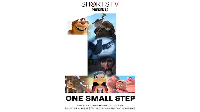 One Small Step 4 Capitol City Cinema
