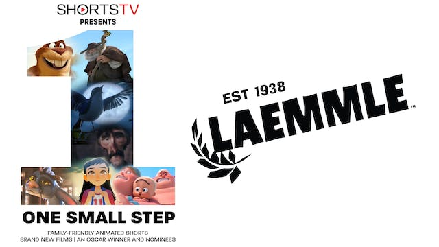 One Small Step 4 Laemmle Theatres