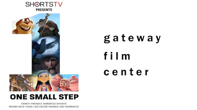 One Small Step 4 Gateway Film Center