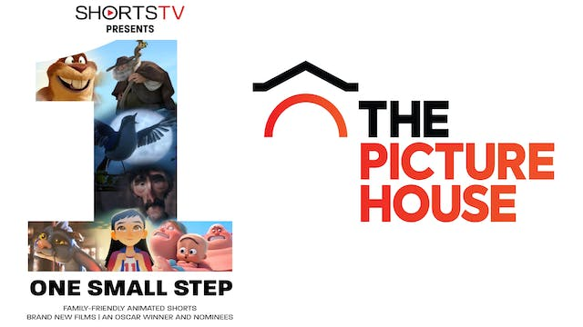 One Small Step 4 The Picture House