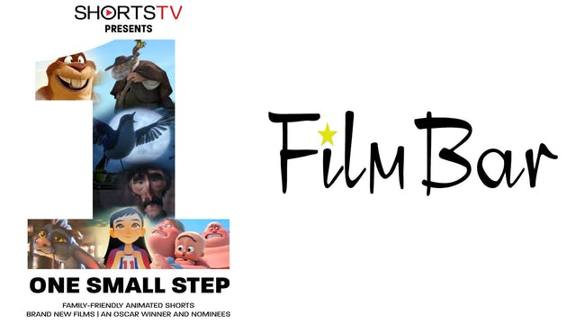 One Small Step 4 FilmBar