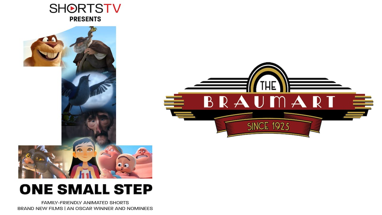 One Small Step 4 The Braumart Theatre