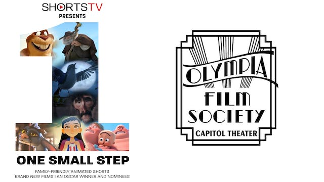 One Small Step 4 Olympia Film Society