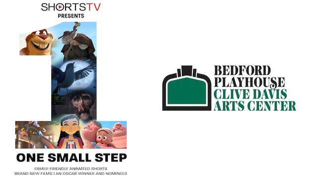 One Small Step 4 Bedford Playhouse