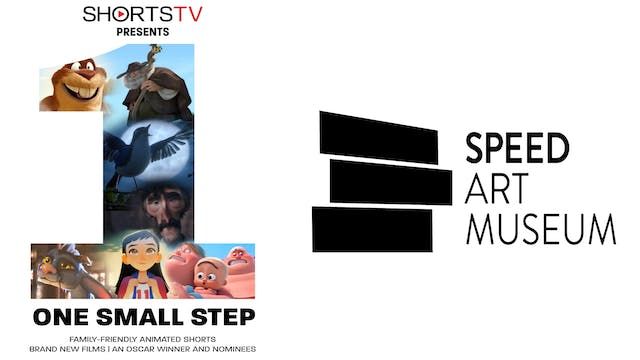 One Small Step 4 Speed Art Museum