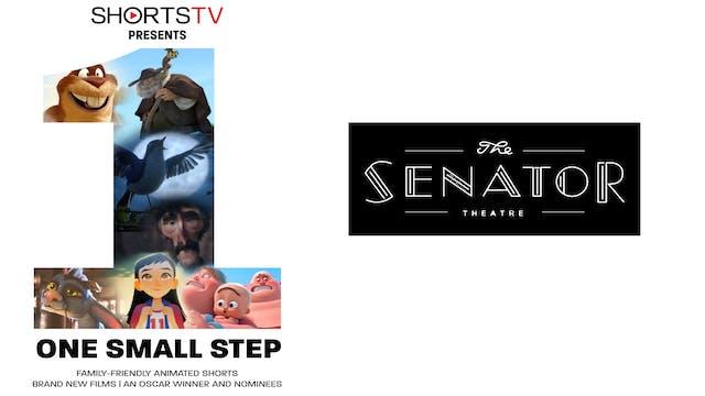 One Small Step 4 The Senator Theatre