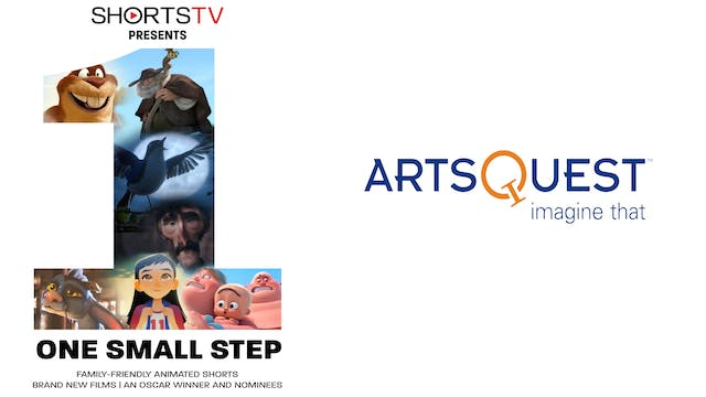 One Small Step 4 ArtsQuest