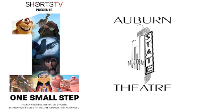 One Small Step 4 Auburn State Theatre