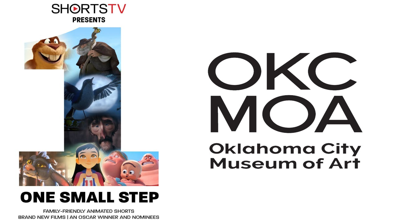 One Small Step 4 Oklahoma City Museum of Art