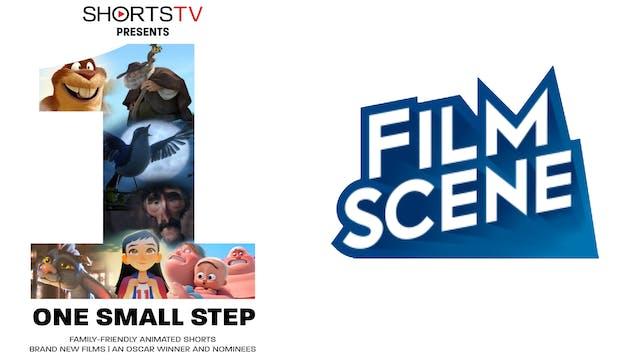One Small Step 4 FilmScene
