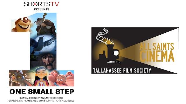 One Small Step 4 All Saints Cinema