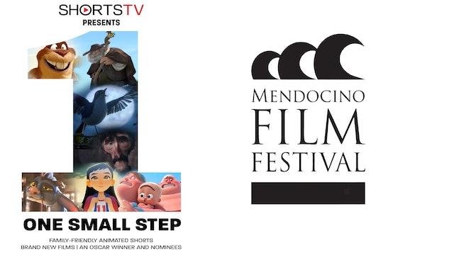 One Small Step 4 Mendocino Film Festival