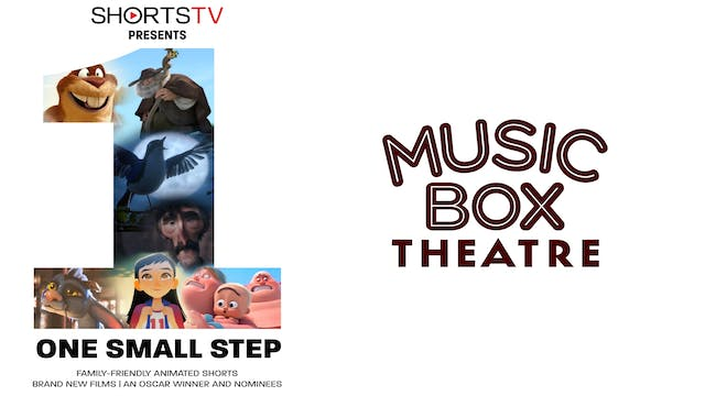 One Small Step 4 Music Box Theatre