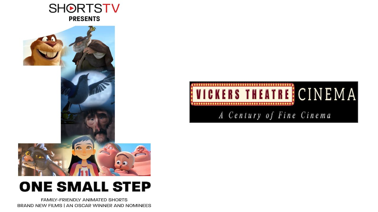 One Small Step 4 Vickers Theatre