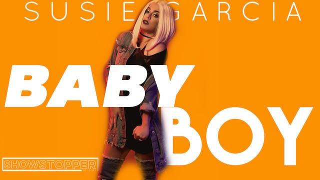 BABY BOY- INT/ADV. HEELS COMBO W. Sus...