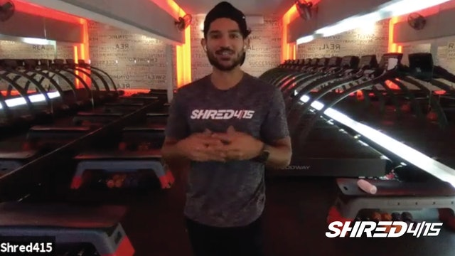 FUN  🤩Arms & Abs Strength Workout with Derick // Dumbbells