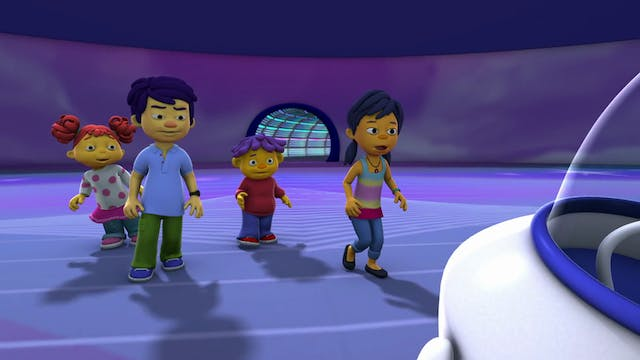Sid the Science Kid the Movie (5.1 So...