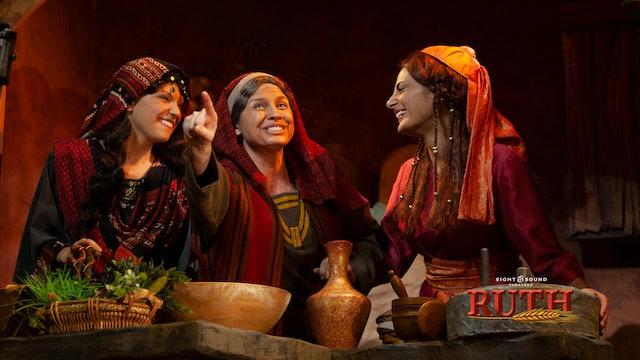 RUTH | Passover Preparations