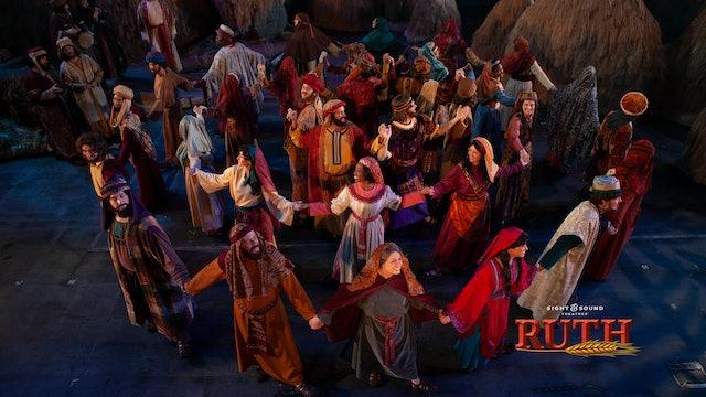RUTH | Threshing Floor Festival