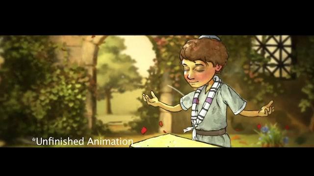 JONAH | Creating the Opening Cartoon: Part 3