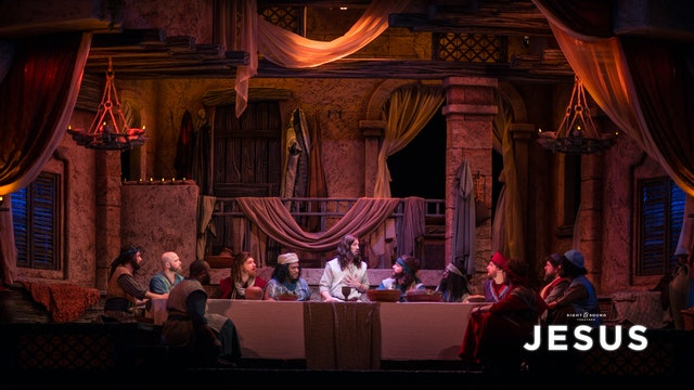 JESUS | The Last Supper