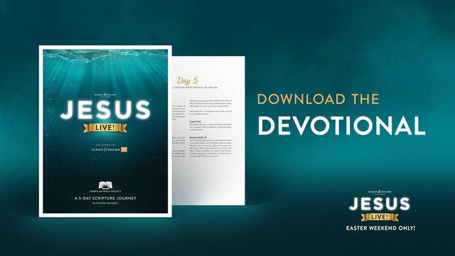 5-Day Devotional