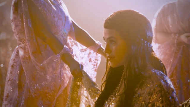 QUEEN ESTHER | Portraying the Queen