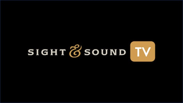 Sight & Sound TV